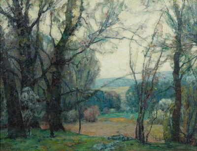 John F. Carlson, 'Spring Meadows', 19th -20th Century