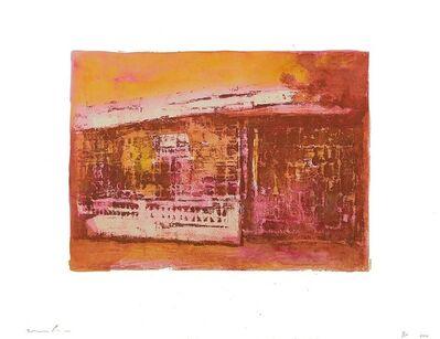Enoc Perez, 'Puerto Rico 1G ', 2016