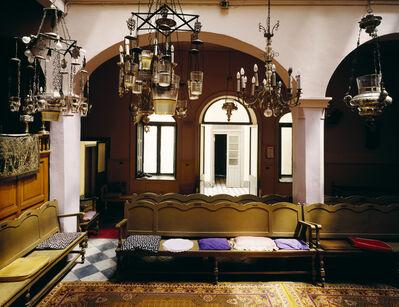 Neil Folberg, 'Suiri Synagogue, Tangier, Morocco', 1995