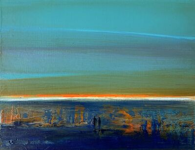 Barbara Hubert, 'Landscape IX', 2019