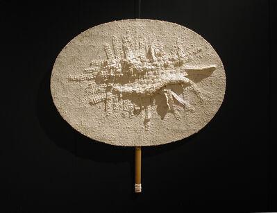 Hui Shi 施慧, '2002 Fan-3', 2002