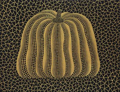 Yayoi Kusama, 'Pumpkin [ACPR]', 2015