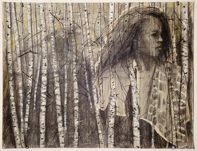 Audrey Anastasi, 'Hidden Forest', 2013
