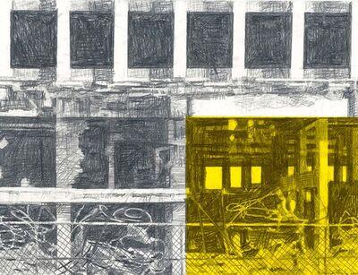 Gustavo Acosta, 'Lab Test VI', 2018