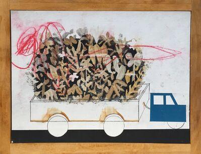 Shih Yung Chun, 'Untitled 17', 2014