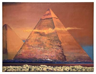 Jim Adams, 'Eternal Symbol', 1996
