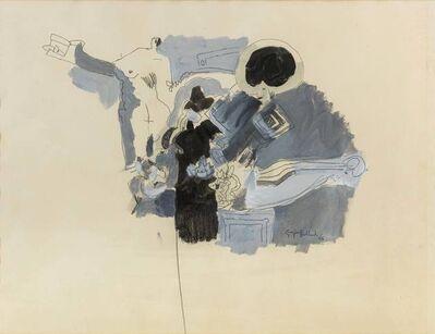 Giorgio Bellandi, 'Untitled', 1964