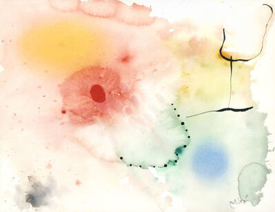 Joan Miró, 'Sans titre II', 1964