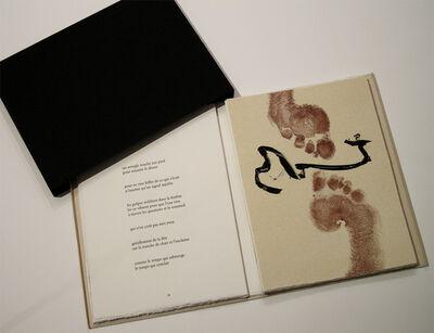 Antoni Tàpies, 'Le soleil vu de dos', 2006