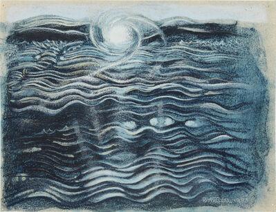 Lee Bontecou, 'Untitled', 1983