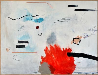 Paul Marais, 'Again & Again', 2019