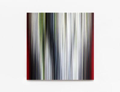 Doris Marten, 'Light'n'Lines No.8', 2019
