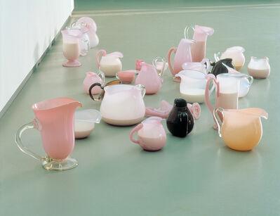 Maria Roosen, 'Milk Jugs', 1991-1992