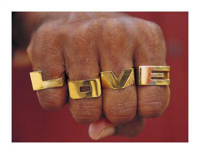Isaac Julien, 'Love', 2003