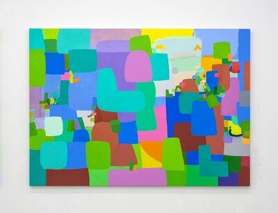 Federico Herrero, 'Landscape', 2019