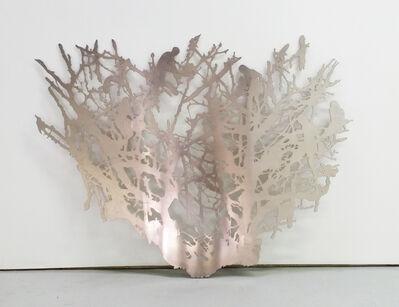 Ed Pien, 'Nesting', 2017