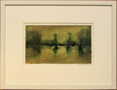 Richard Hambleton, 'Beautiful Painting', 1996