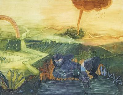 Viola Głowacka, 'The Plague V', 2021