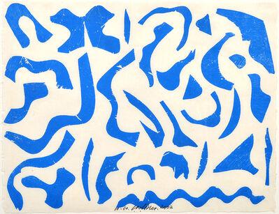 Carel Visser, 'Untitled', 2002