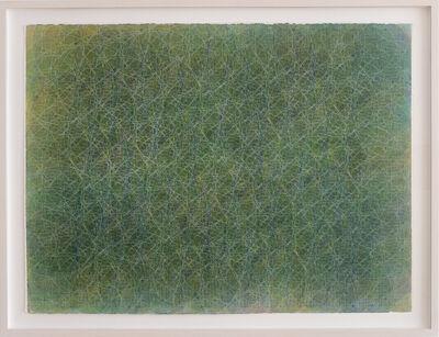 Moriyuki Kuwabara, 'Work', 1996