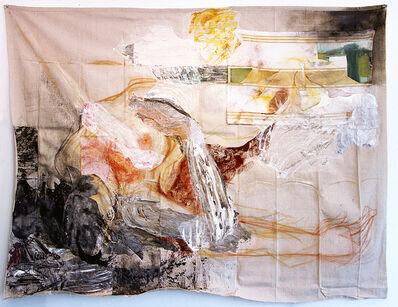 Jeanne Ciravolo, 'Desire II', 2019