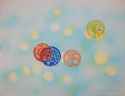 Seund Ja Rhee, 'Star composition, 2004', 2004