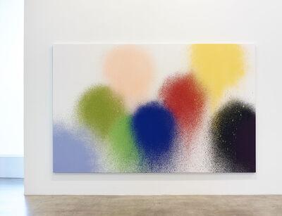 KATSU, 'Untitled (Dots 1)', 2018