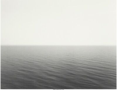 Hiroshi Sugimoto, 'Time Exposed (portfolio of 51 works)', 1991