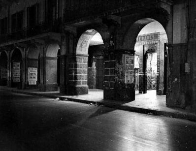 Horacio Coppola, 'La Recova', 1936