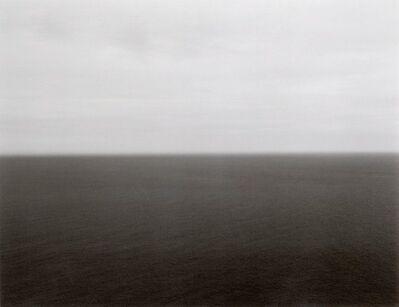 Hiroshi Sugimoto, 'Time Exposed: #301 Caribbean Sea, Jamaica', 1980