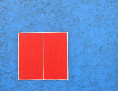 Trevor Vickers, 'Study', 1997