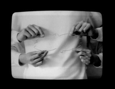 Hélio Fervenza, 'Uma mão pode esconder a outra', 1992