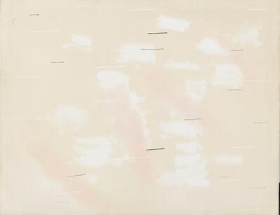 Valentino Vago, 'V.328', 1970