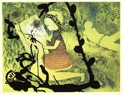 Paula Wilson, 'Last Summer', 2007
