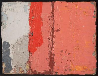 Philip Sultz, 'Persimmon', 1977