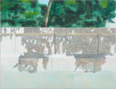 Yann Lacroix, 'Wall', 2021