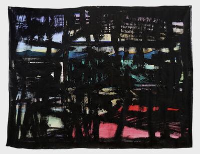 Sam Schoenbaum, 'against the logic of light', 1991