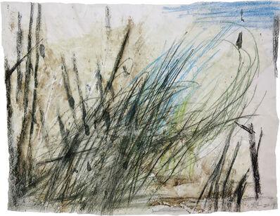 Wang Gongyi, 'Leaves of Grass No. 10', 2019