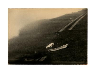 Yamamoto Masao, '0889, from Nakazora', 2001