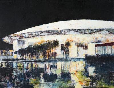 Enoc Perez, 'Louvre Abu Dhabi', 2017
