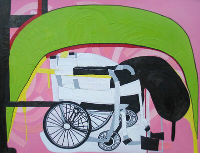 Carol Es, 'Transmission II', 2011