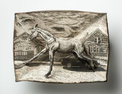 Andrew Krieger, 'Running Horse', 2019