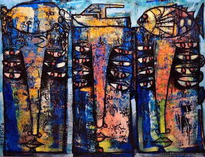 EDUARDO EXPOSITO GONZALEZ, 'Untitled', ca. 2018