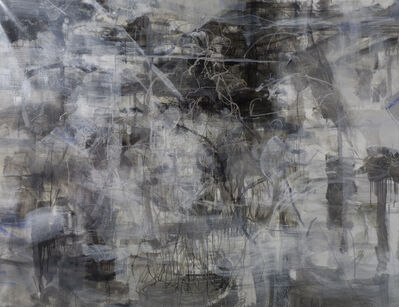 Zhang Lehua 张乐华, 'All About Modern Life', 2016