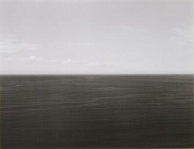 Hiroshi Sugimoto, 'Time Exposed:  #329 South Pacific Ocean Maraenui 1990', 1991