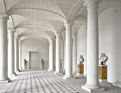 Massimo Listri, 'Château de Compiègne III, France - French Interiors', 1996