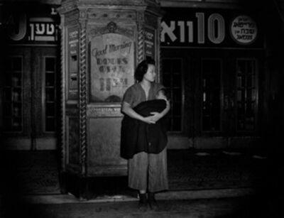 Weegee, 1944
