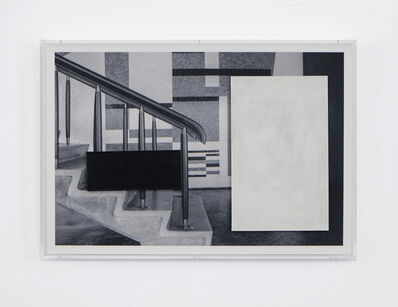 Ricardo Alcaide, 'Lost Geometry', 2017