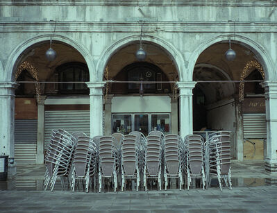 Barbara Baiocchi, 'San Marco, 3', 2021