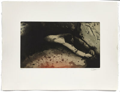 Louis-Pierre Bougie, 'Chers enfants', 1991